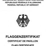 Flaggenzert