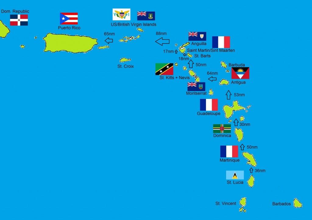Karibik_Skizze_Bezeichnung_Flagge_Pfeile_entf_kl