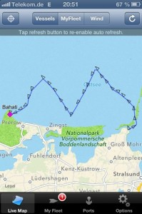 MarineTraffic_App