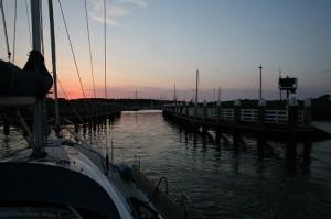 Hafen_Vlieland