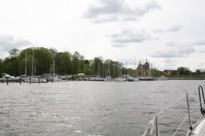 Yachthafen Rendsburg
