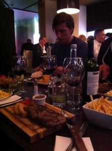 Abendessen_Jersey