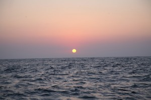 Biscaya2_Sonnenaufgang