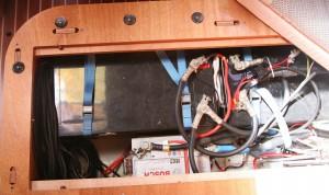 Batteriebank