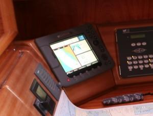 Master Navigationsecke