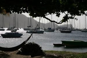 Bequia Admiralty Bay