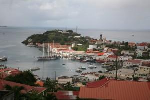 Grenada_StGeorge_Fort_George