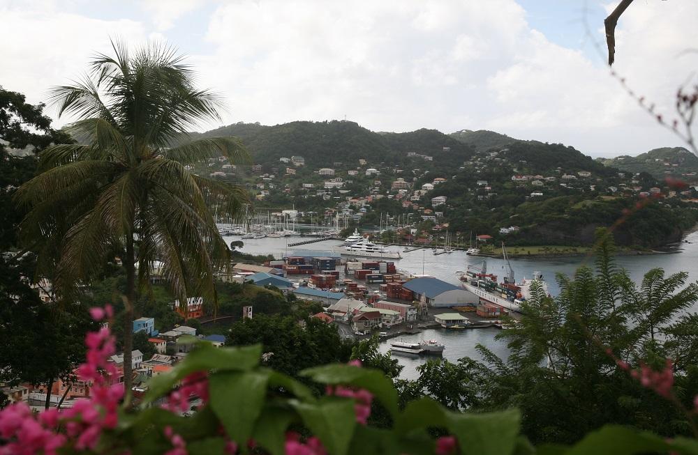 Grenada_StGeorge_Marina