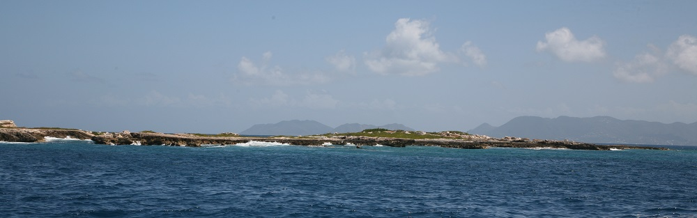 Südwestspitze Anguilla