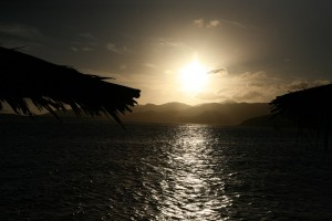 MarinaCay_Sonnenuntergang