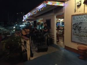El_Varadero_Liveband