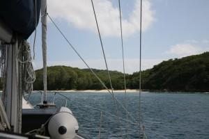 Isla Pineros