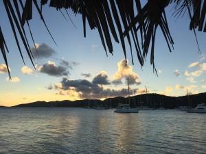 Marina_Cay_Sonnenuntergang