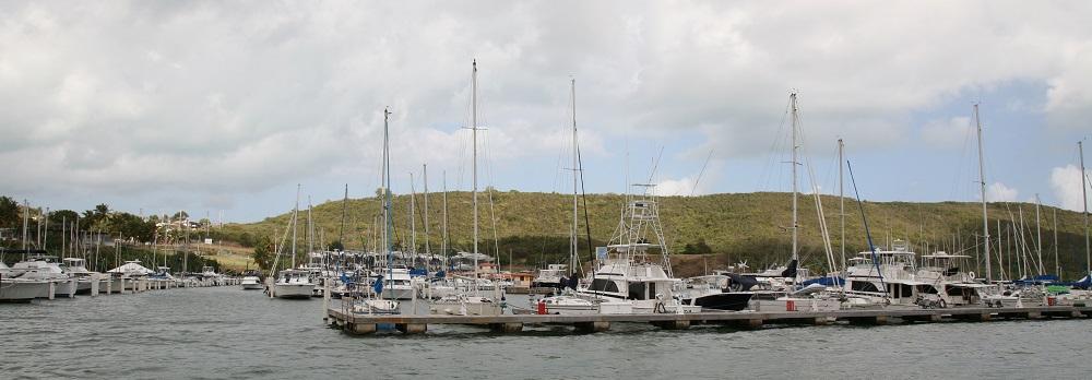 Puerto Chico