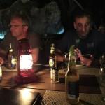Rock_Cafe_Abendessen