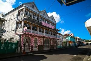 Karibik 2016, Basseterre, St. Kitts