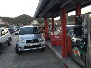 Leihwagen_Tankstelle