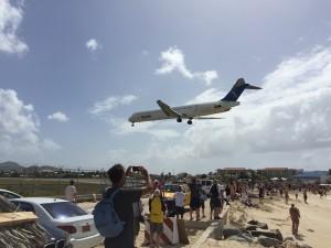 Maho_Landung