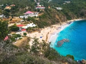St. Barth, Karibik
