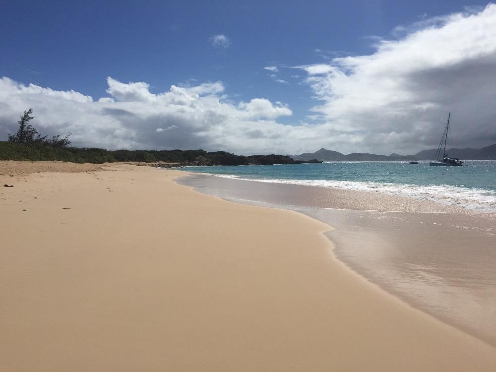 Île Tintamarre