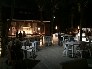 White_House_Bay_Strandbar_Abend
